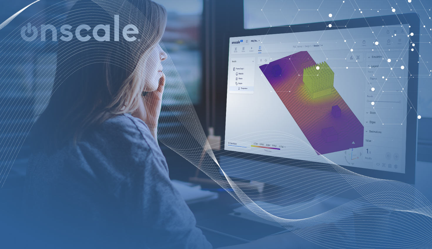 Onshape Partner Spotlight: OnScale's Cloud Simulation Tools Deliver Supercomputer Speed and Power