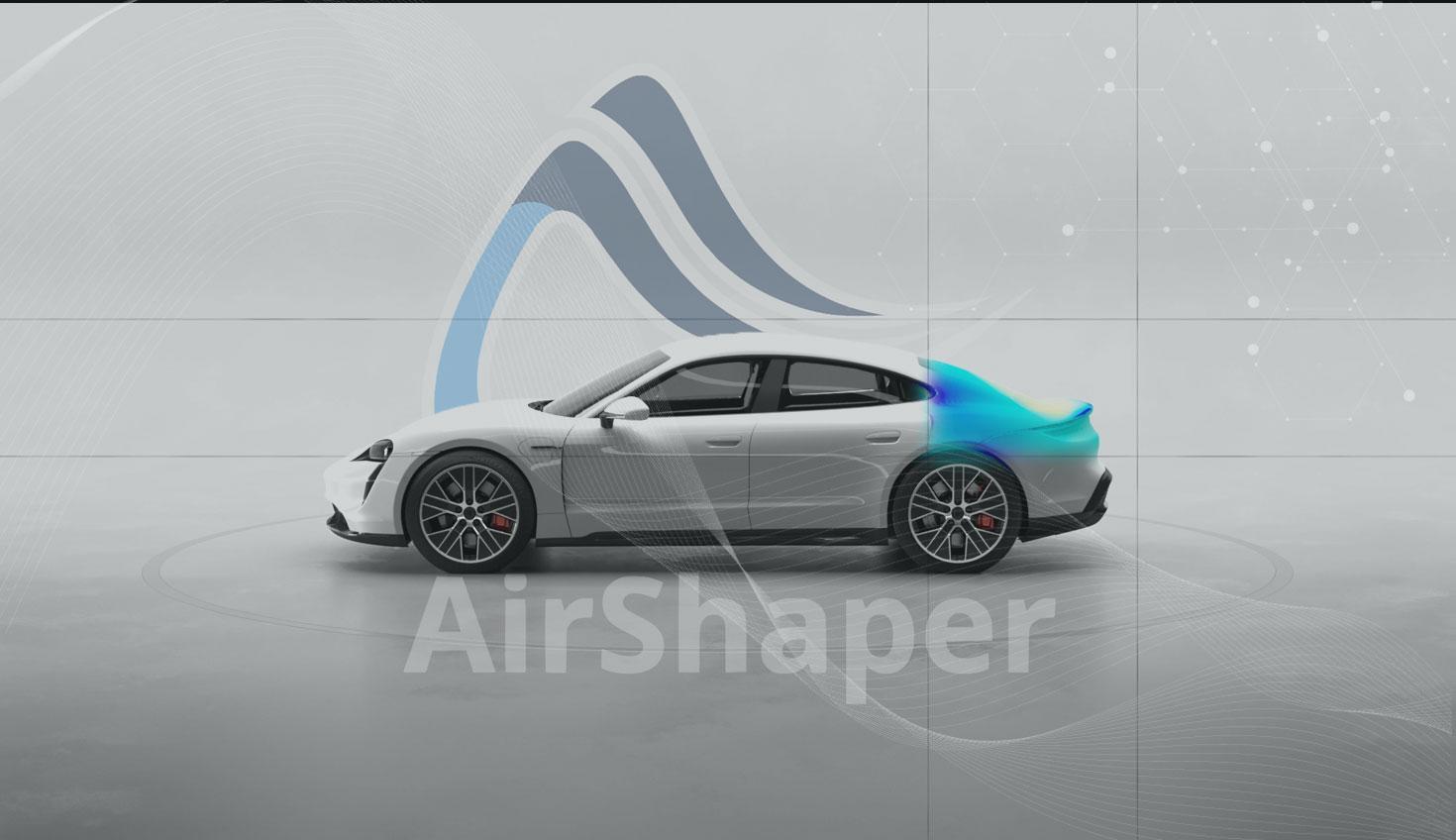 Onshape Partner Spotlight: AirShaper Changes Aerodynamic Optimization